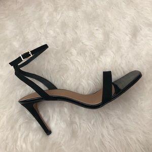 1ff0b7149f5 ASOS Shoes - ASOS Hideaway Wide Fit Heeled Sandals - NWOB